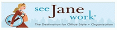 See Jane Work Coupons
