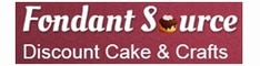 Fondant Source Coupons