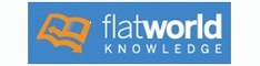 Flat World Knowledge Coupon