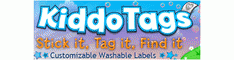 Kiddo Tags Coupon Code