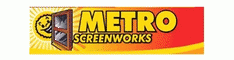 Metro Screenworks Coupon Code