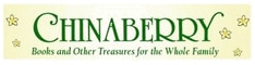 Chinaberry Coupon Code