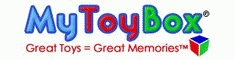 MyToyBox Coupons