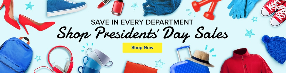 Best President's Day Deals 2016