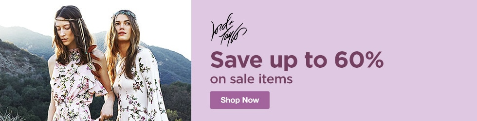 Lord and Taylor - Save Up to 60% Off Sale Items