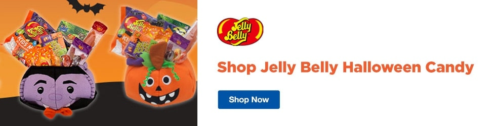 Jelly Belly - Shop Jelly Belly Halloween Candy