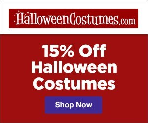halloweencostumescom 15 off halloween costumes coupon