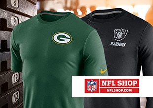 Save at NFL Shop