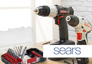 Shop at Sears