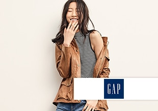 Shop at Gap