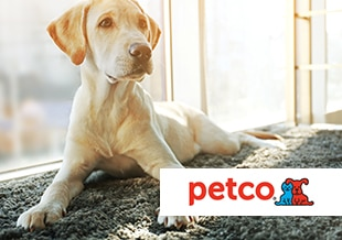 Save at Petco