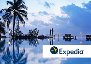 Ready, Set, Expedia