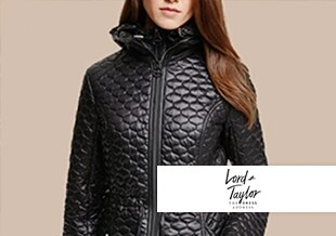 Save at Lord & Taylor