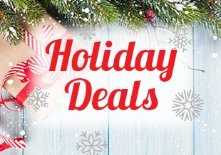 Find the best holiday deals