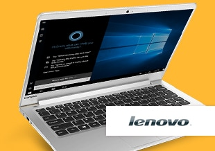 Save at Lenovo