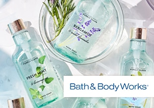 Shop Bath & Body Works