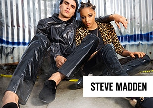 See the latest at Steve Madden