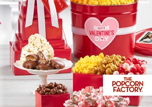 Coupon codes and free promotional codes for 1000s of stores sweet treats for your valentine fandeluxe Image collections