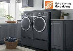 Latest Home Depot Promos