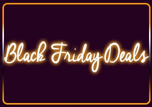 Latest Black Friday Deals