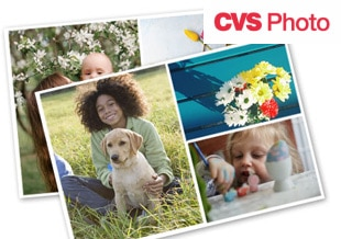 CVS Photo Discounts