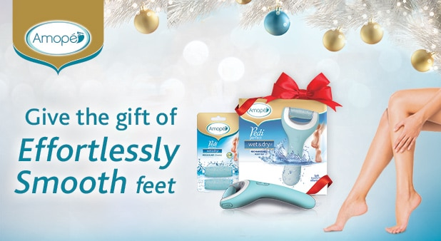 amope foot scrubber coupon