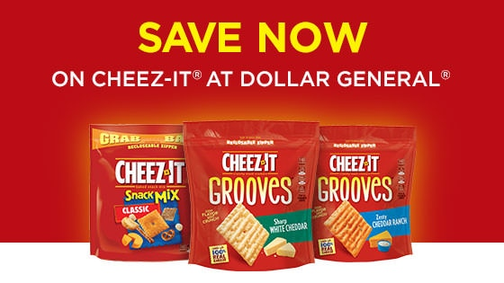picture relating to Cheez It Coupon Printable named Cheez It