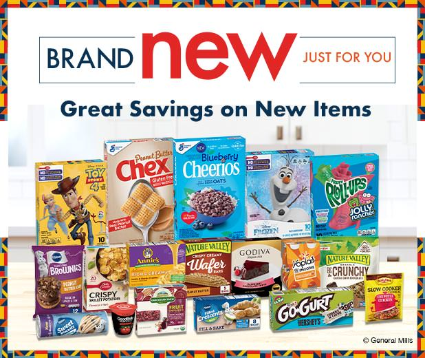 photograph relating to General Mills Printable Coupons known as Over-all Mills Prevent Store Discount coupons