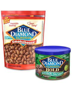 Blue Diamond® Almonds