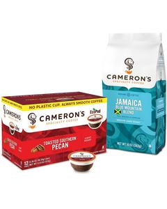 Cameron's Specialty Coffee