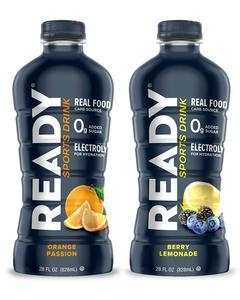 Ready® Sports Drink