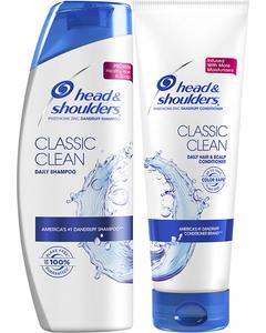 Head & Shoulders image