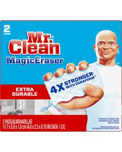 Mr Clean image