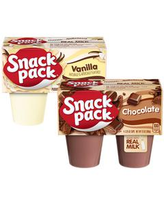 Snack Pack®