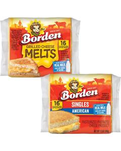Borden® Cheese image