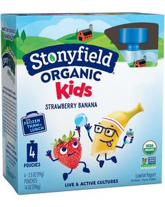 Stonyfield® Organic Kids Multipack