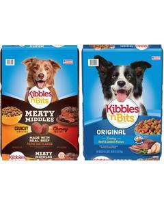 Kibbles 'n Bits®