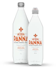 Acqua Panna® Natural Spring Water