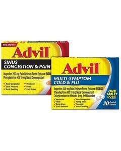 Advil Respiratory