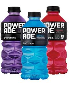 Powerade® image