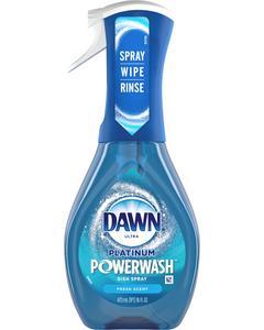Dawn Hand Dish Powerwash Spray