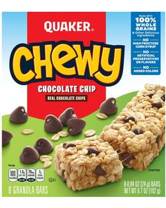 Quaker® Chewy