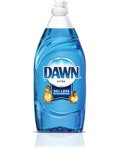 Dawn Hand Dish Care