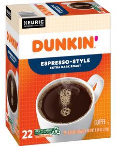 Dunkin'®