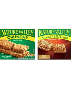 Nature Valley™ image