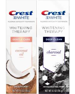 Crest Adult Toothpaste
