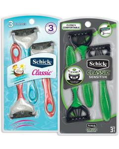Schick® Disposables image
