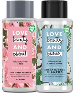 Love Beauty and Planet® image