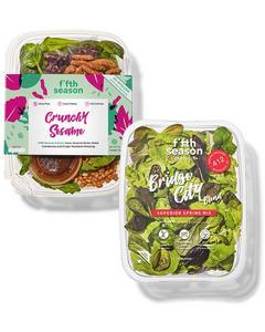 Fifth Season Salad or Greens