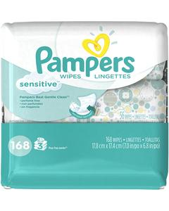 Baby Wipes image